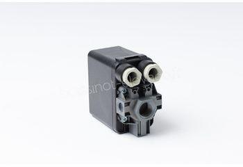 Contacteur manométrique XMPC-06 2/3.5 B