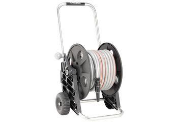 Promo - Chariot d'arrosage complet Genius Compact Pronto 25