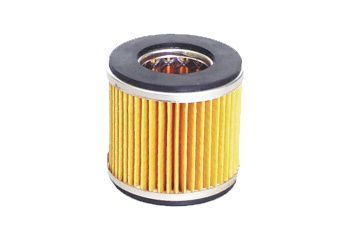 Cartouche filtre à air rond Ø68 40V-34-60WB