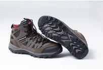 Chaussures YORG MANITOU kaki
